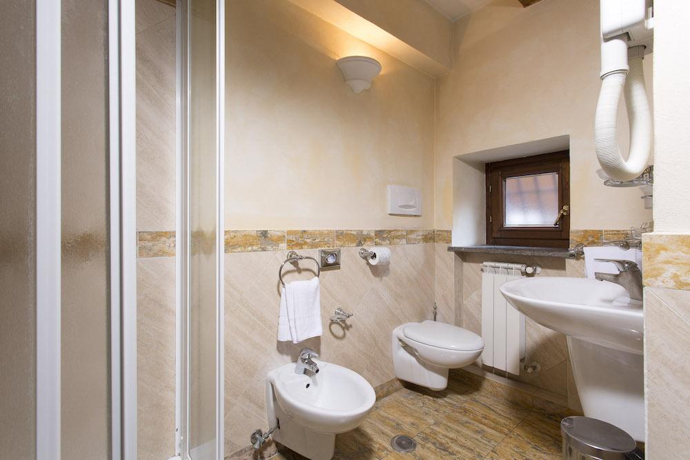 Camera Matrimoniale - Hotel Floris